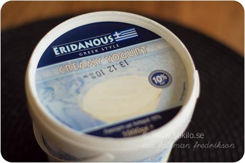 lidl grekisk yoghurt