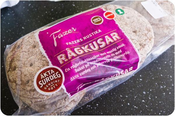 fazer bröd rågkusar