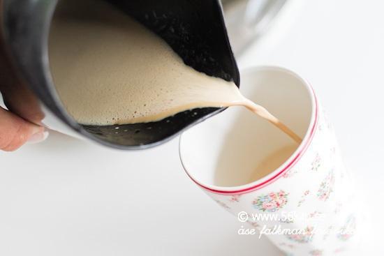 lchf mjölk i kaffet