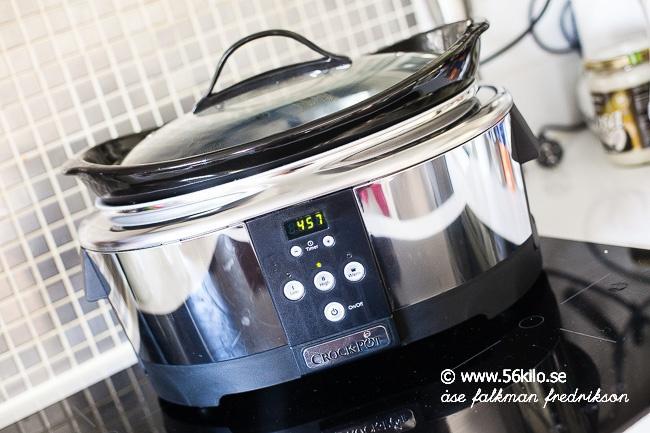 slow cooker ica maxi