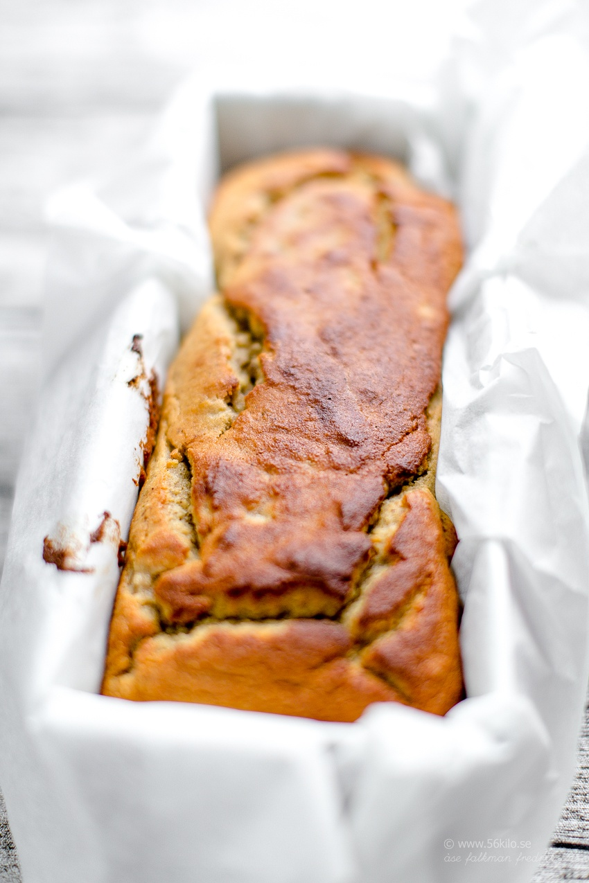 snabbt glutenfritt bröd recept