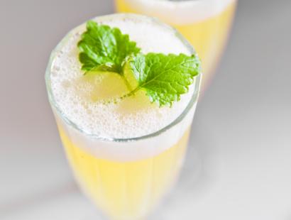 Fredagsdrinken – Sgroppino