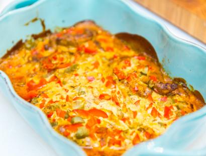 Kyckling Garam Masala