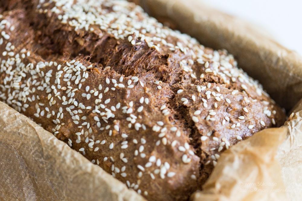 Vad är brödkryddor