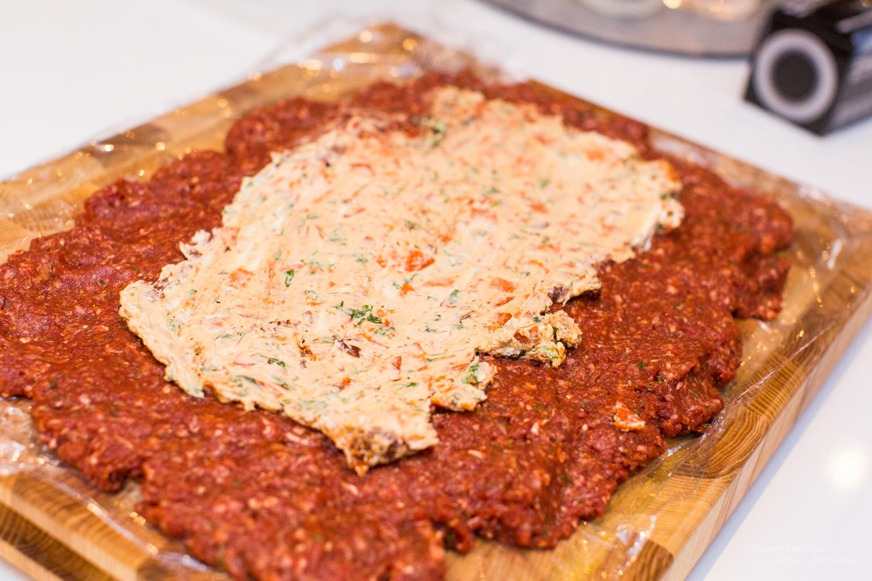 köttfärslimpa recept 1 kg