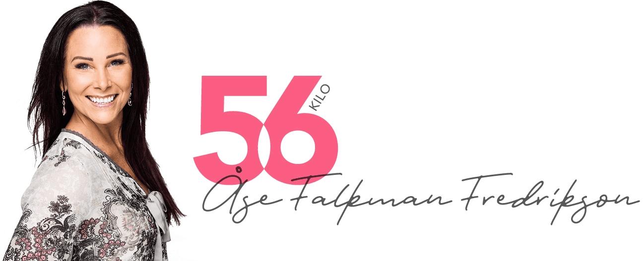 56kilo.se – En mat & Inspirationsblogg